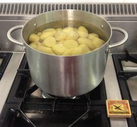 aardappelskoken